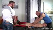 Bokep Video Muscular gay trio gratis