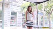 Video Bokep Terbaru Inked euro babe pickedup for public truck sex gratis